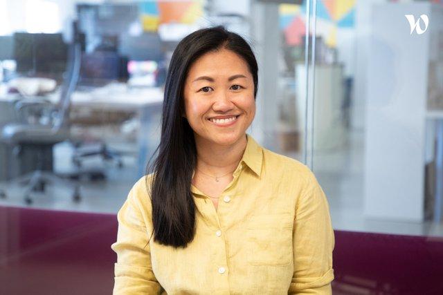 Meet Kim, Head of Brand and Communication - Getaround (ex Drivy)