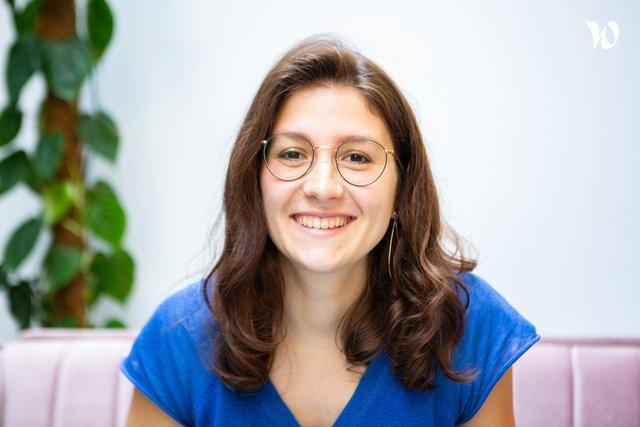 Rencontrez Laura Mendes, Conseillère en investissement immobilier - Masteos