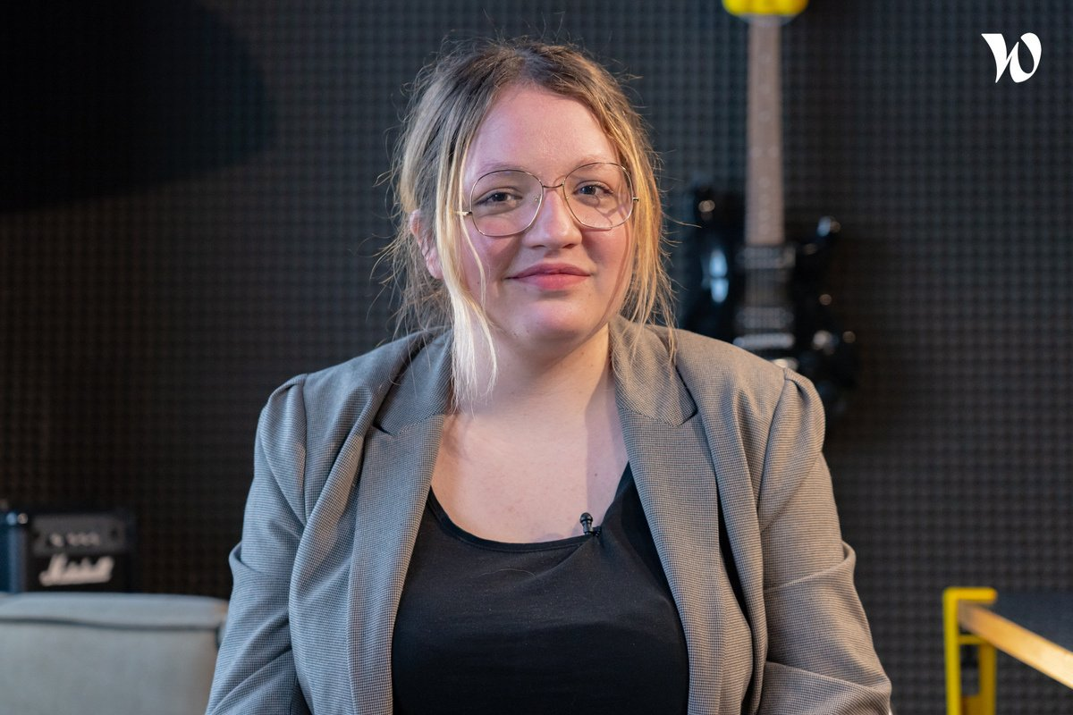 Rencontrez Manon, Responsable des Opérations, Experte en sciences cognitives - Road-B-Score