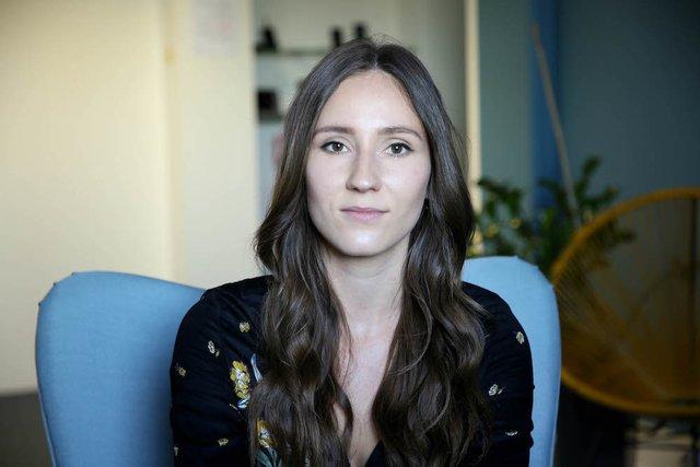 Rencontrez Laura, Responsable Communication - Ripple Motion