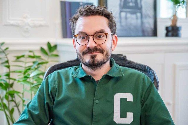 Rencontrez Romain, Directeur artistique - Dagobert
