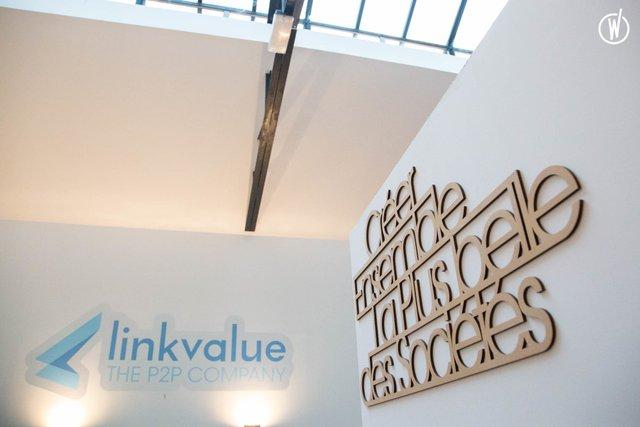 Notre mission - Linkvalue
