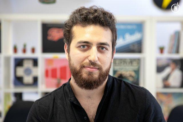 Rencontrez David, Co-fondateur - Start The F*** Up