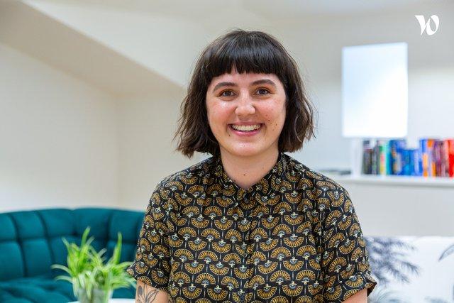 Meet Marlène, Product Manager - Botify