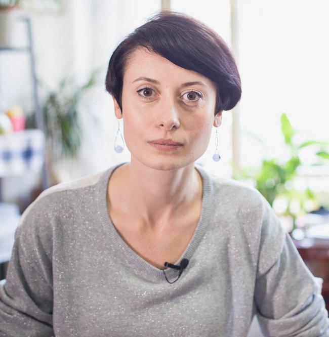 Monika Drahošová - Lata - programy pro mládež a rodinu, z. ú.