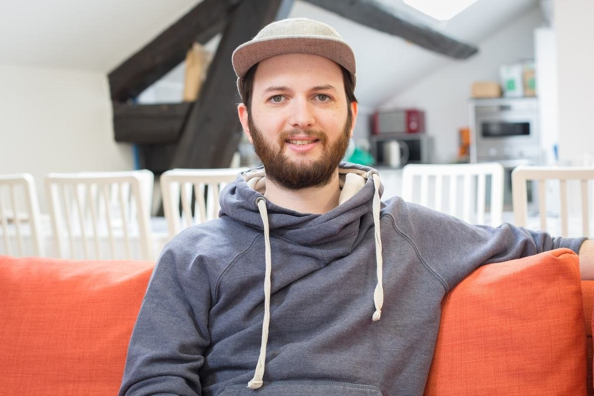 Rencontrez Maxime, Développeur web full stack - Cap Collectif