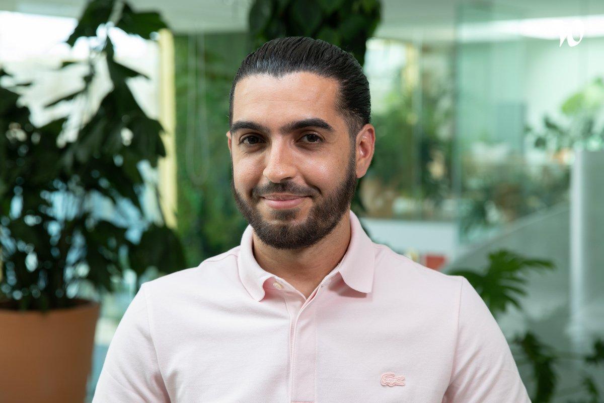Rencontrez Karim, Télévendeur - leboncoin