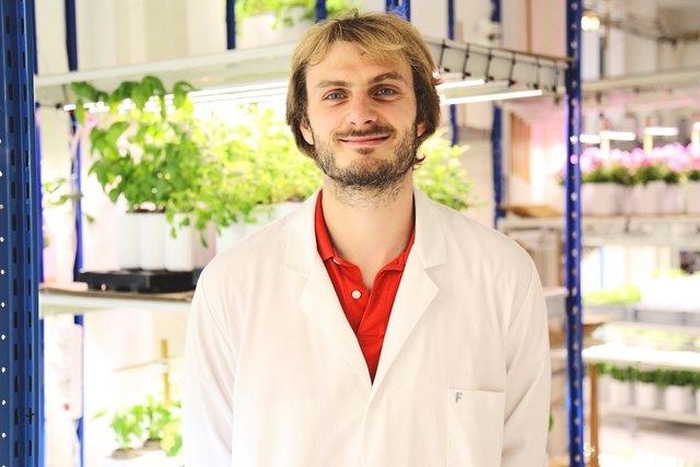 Rencontrez Frédéric, Directeur de la Recherche & Développement - Prêt à Pousser