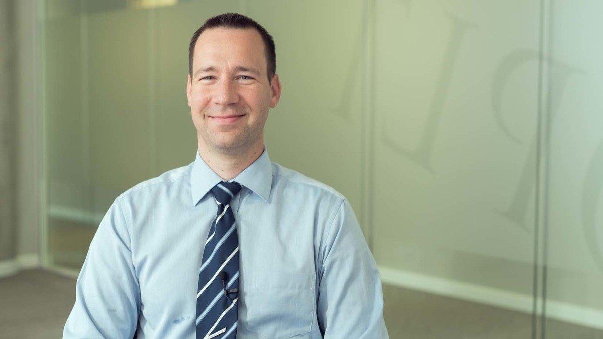 David Zamazal, Vedoucí odboru životního pojištění - Kooperativa