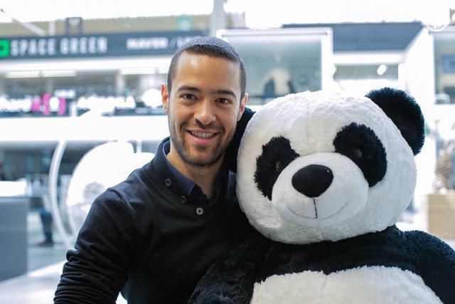 Rencontrez Arnaud, CEO - PANDA Guide