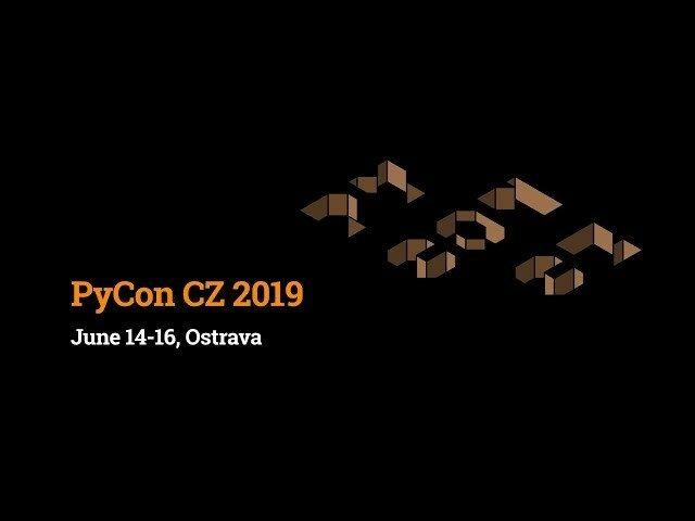 PyCon CZ 2019 - PyLadies CZ