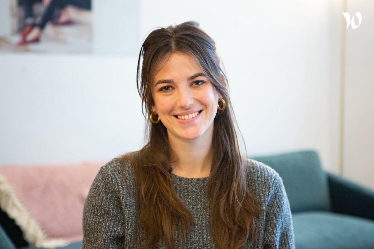 Rencontrez Manon, Responsable Digital - Groupe PDBM
