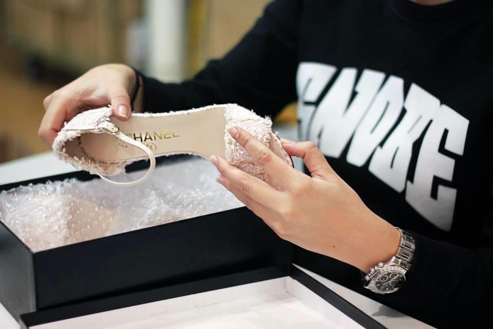 Le luxe, nouvelle génération à l'ère du digital