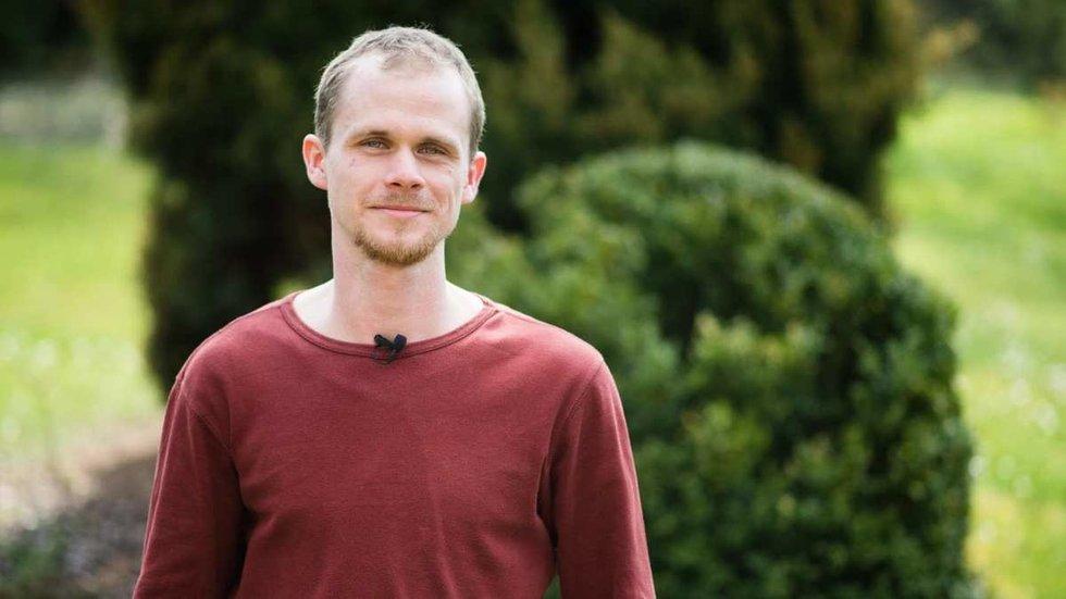 Štěpán Hejzlar, Vedoucí oddělení sociální rehabilitace a podporovaného zaměstnání - NAUTIS