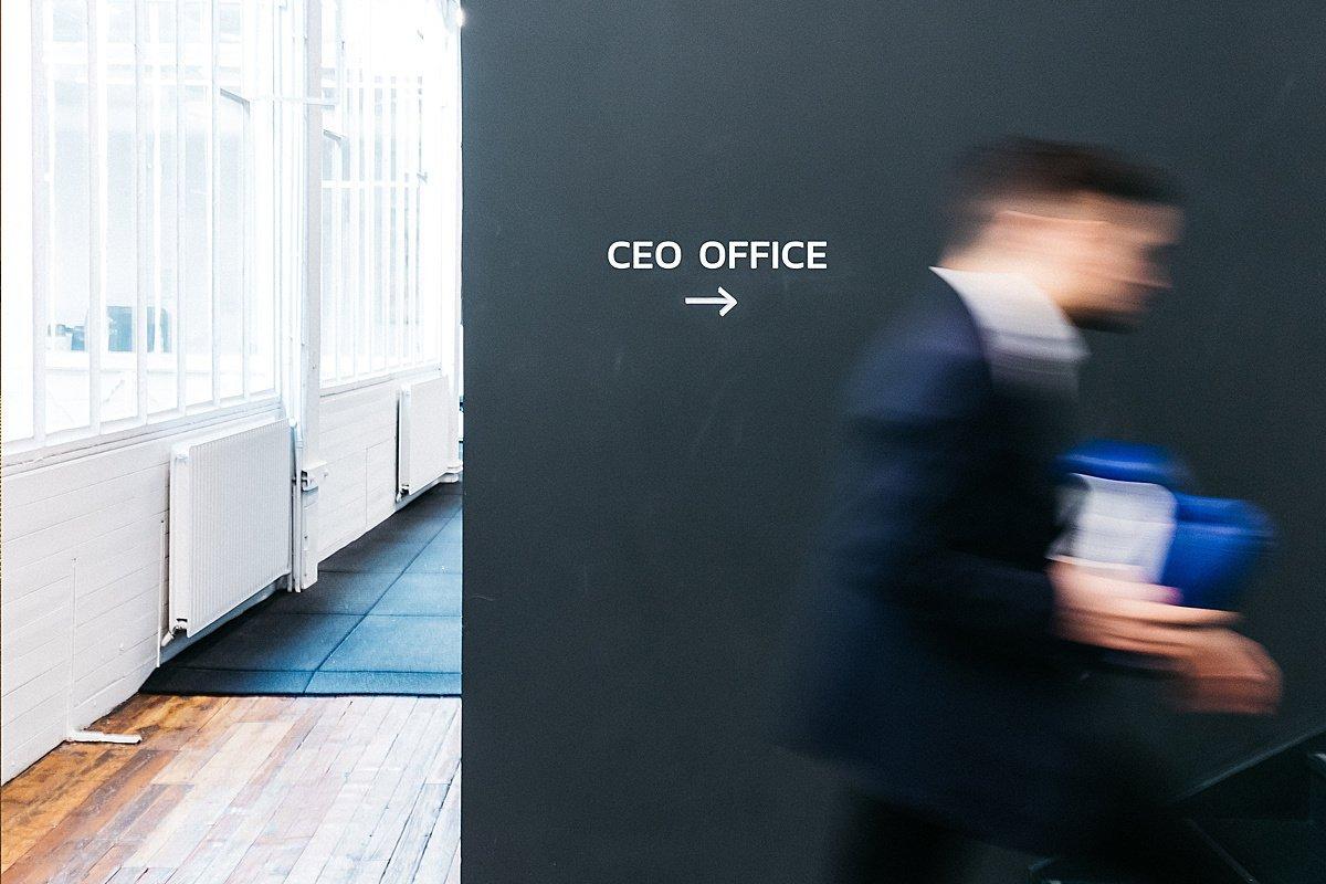 Pracovný pohovor s veľkým šéfom: Ako prežiť posledné kolo?