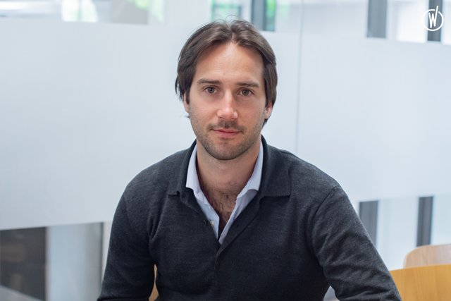 Rencontrez  Léo, Founder-COO - Hipto