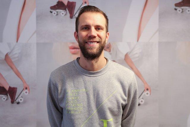 Rencontrez Florian, Co-Fondateur / Responsable administratif, finance et commercial - Flaneurz
