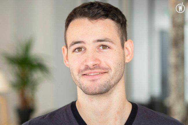 Meet Jim, Co-Founder & CTO - Strapi