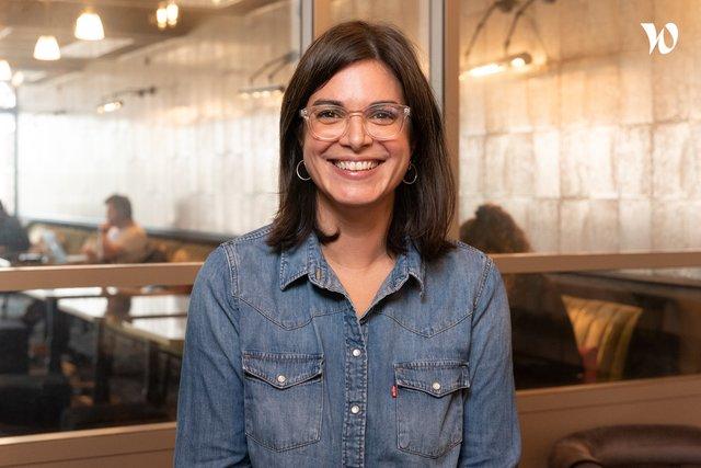 Rencontrez Laure, Fondatrice / CEO - Displayce