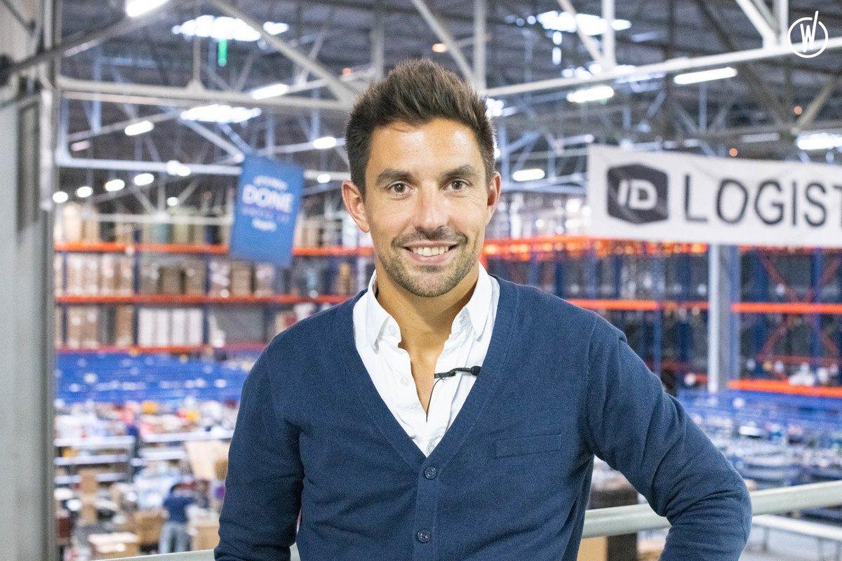 Rencontrez Julien, Fondateur - Saveur Bière