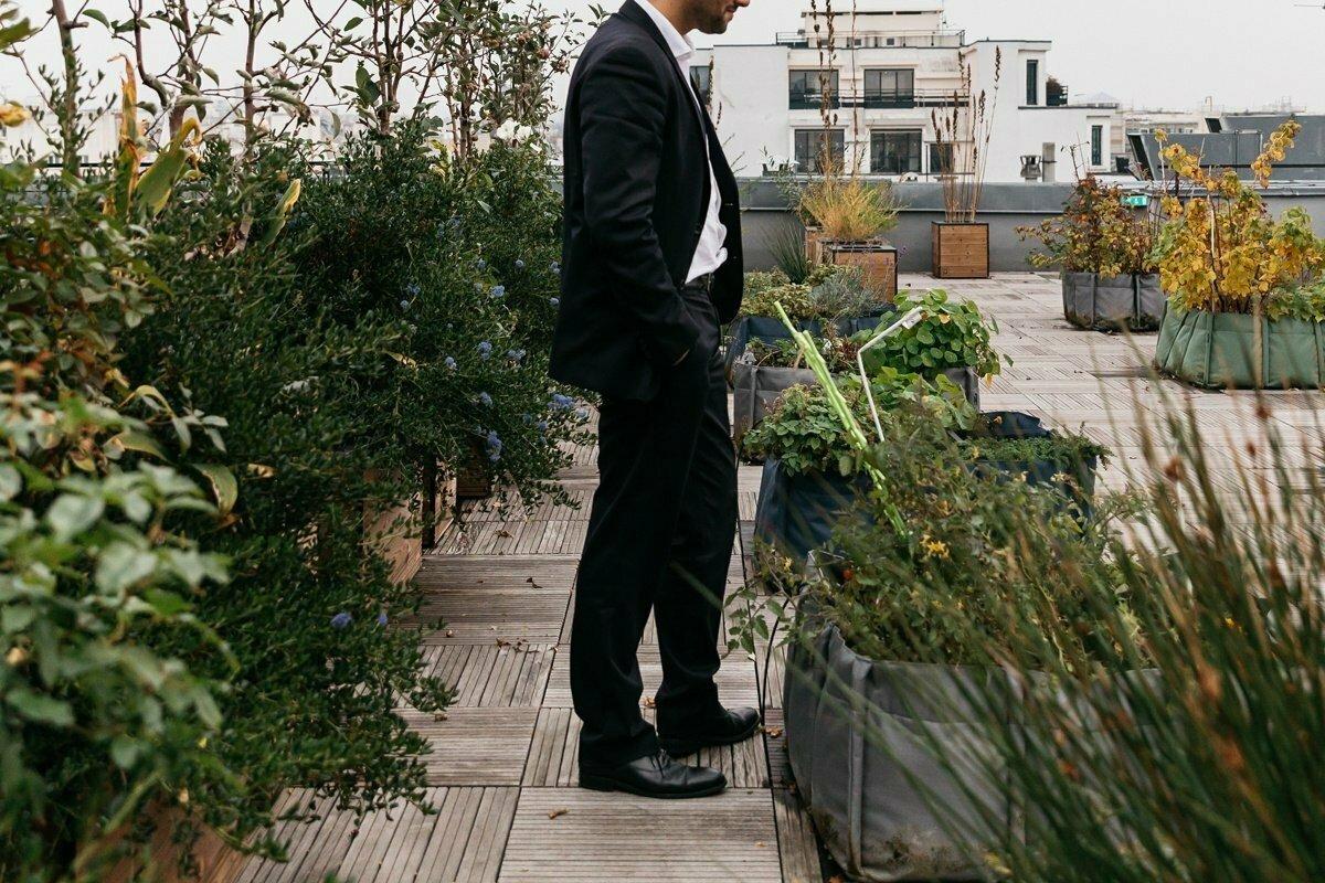 Zaplaví zelená pracovní místa (konečně) planetu?