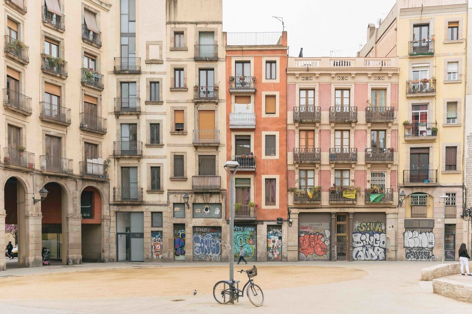 Real Estate in Barcelona: The Lowdown