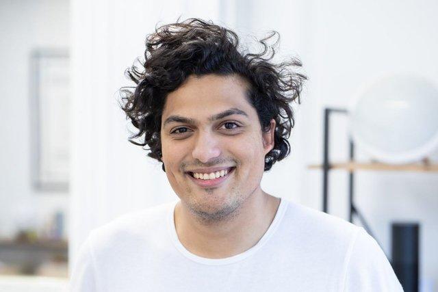 Meet Vincent, CEO - Tempow