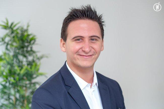 Rencontrez Achille, Client Partner - Facelift France