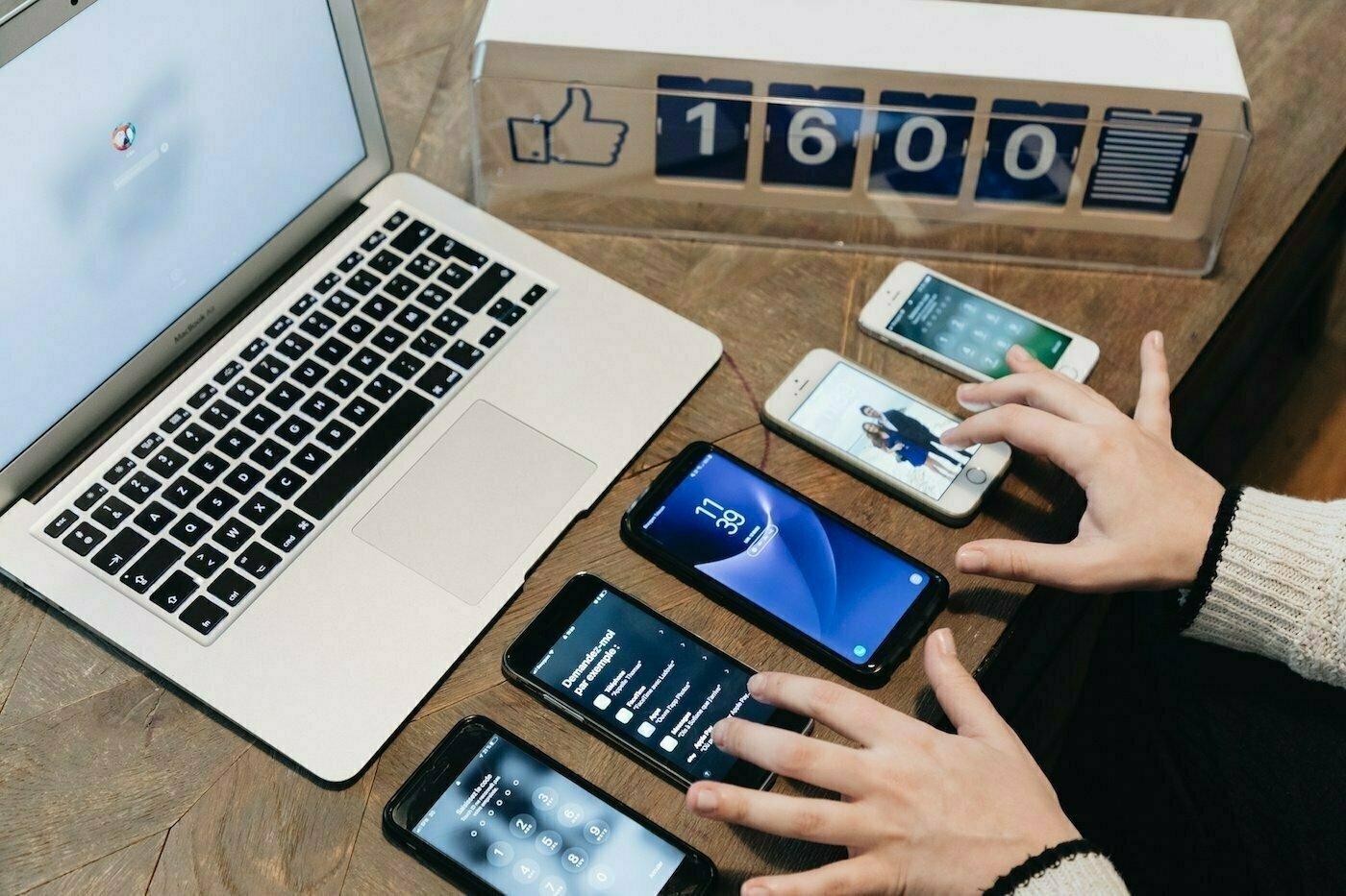 Za oponou trendu: kdo musí vychovávat digitální talenty?