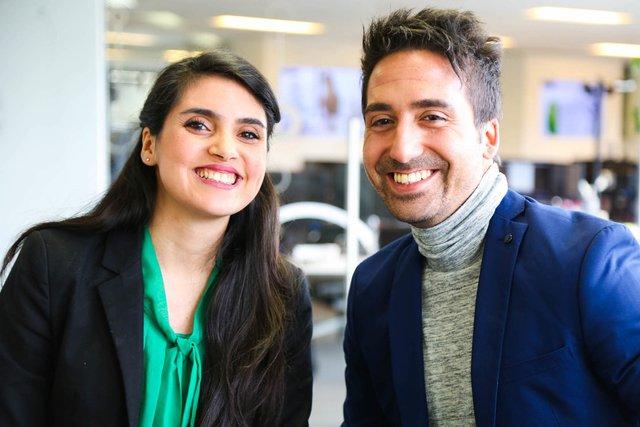 Rencontrez Laila & Jérémy, Consultants ERP - Capgemini