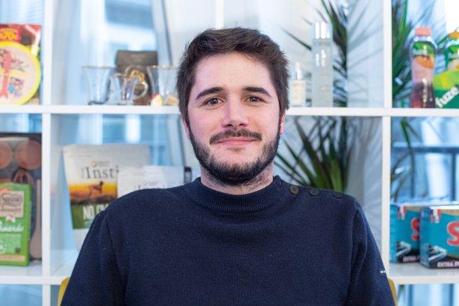 Rencontrez Simon, Directeur des Opérations - TERRITORY Influence