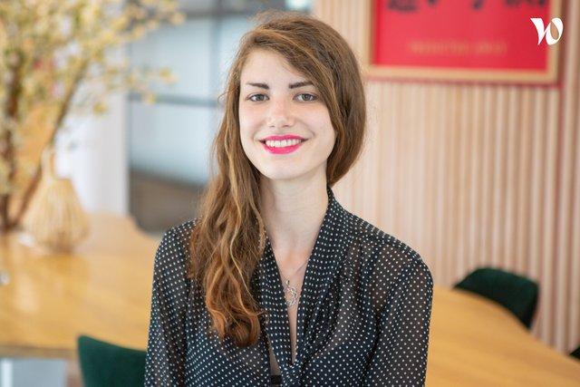 Meet Agathe, R&D Engineer - Dataiku