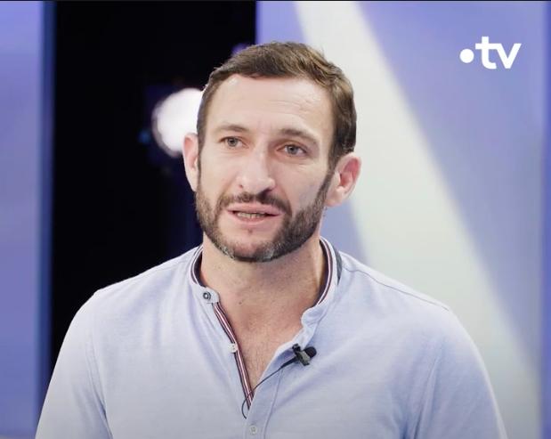 Rencontrez Charles, chef de projet ingénierie process - France Télévisions