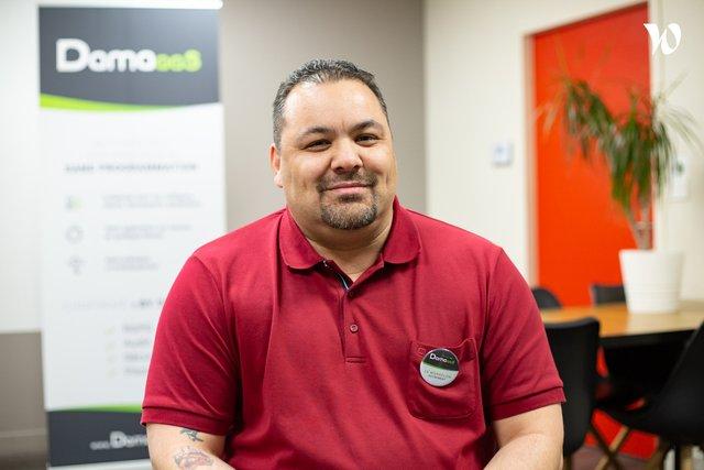 Rencontrez Fabrice, Testeur - Inagua SAS - éditeur de DAMAaaS