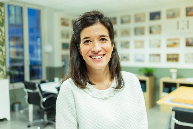 Rencontrez Audrey, Co-fondatrice et Directrice Générale - Label Experience