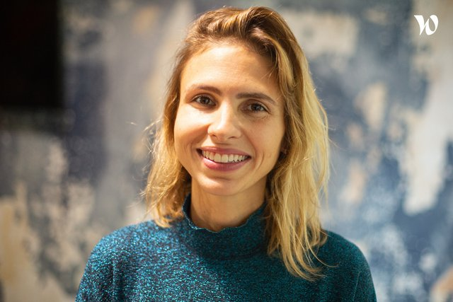 Rencontrez Prescillia, CEO - ShaKaï