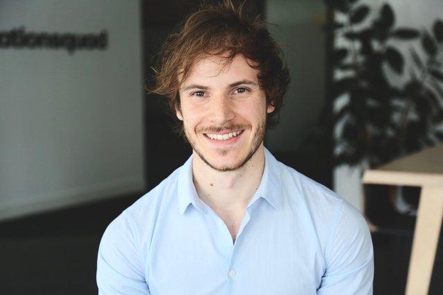 Rencontre Mathieu, Directeur de projets, responsable du pôle digital - Reputation Squad