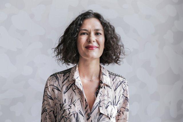 Rencontrez Marion, CEO & Co Fondateur - LABBE LAURELLI