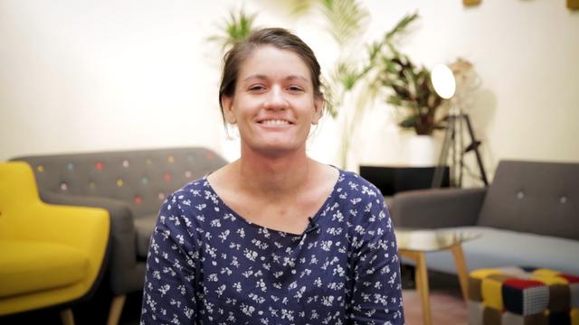 Rencontrez Justine, Ingénieur d'Affaires - PayinTech