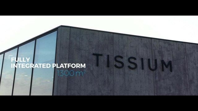 Tissium manufacturing facility - Tissium
