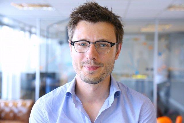 Rencontrez François, Scrum Master et Développeur Android - beNext