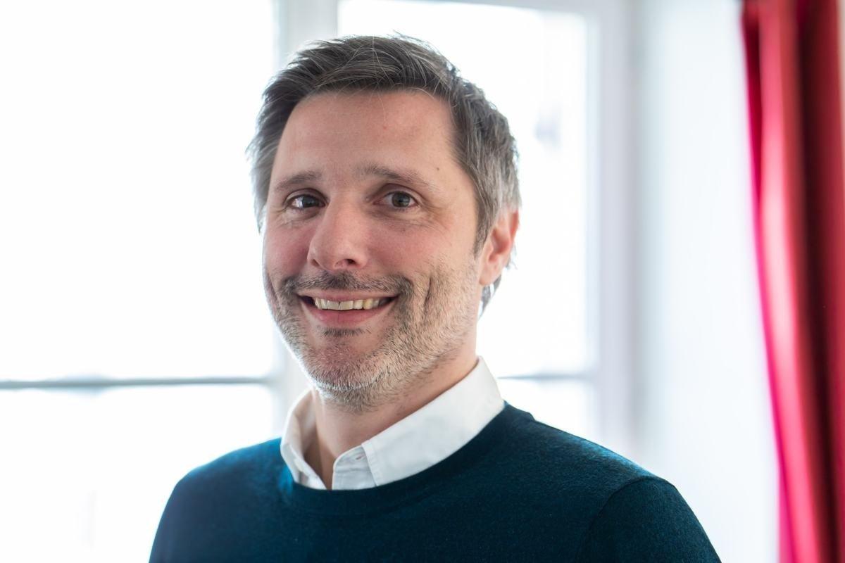 Rencontrez Vincent, Project & Client Lead  - Seenk