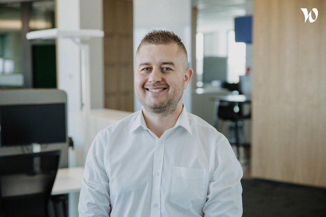 Jan Langmaier, Bankéř pro svobodná povolání - UniCredit Bank Czech Republic and Slovakia