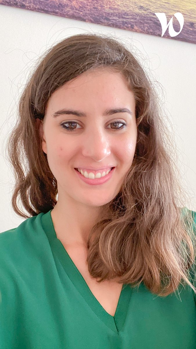 Meet Marie, Head of Marketing - Livestorm