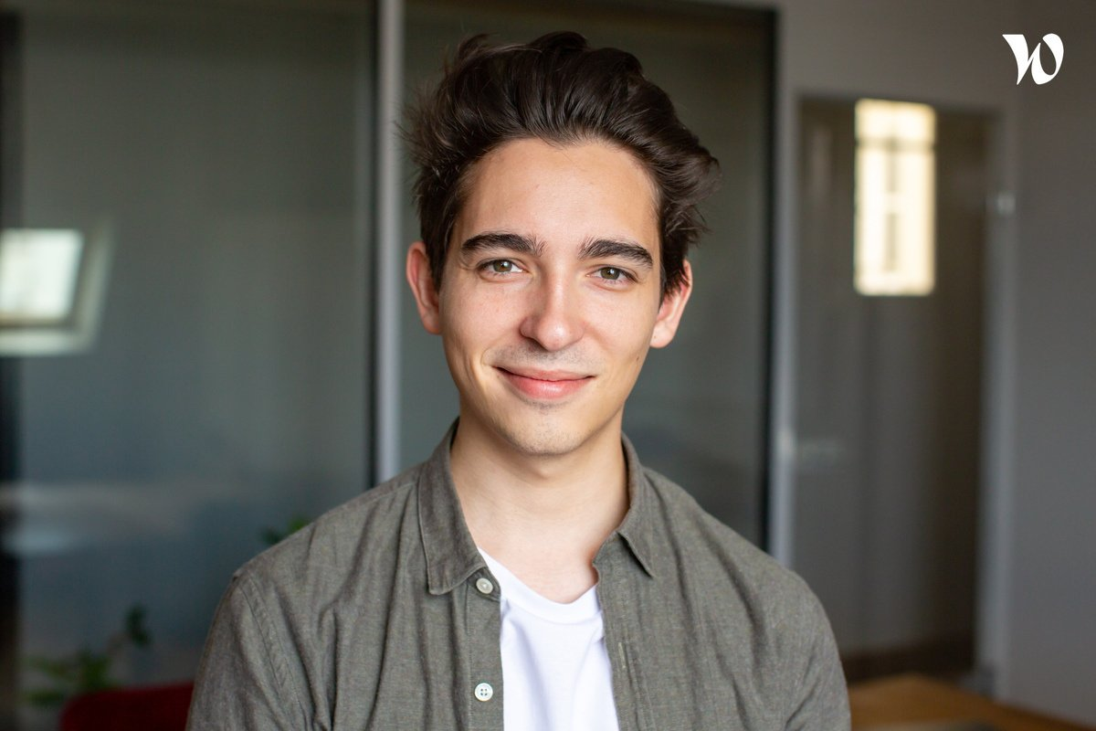 Rencontrez Antoine, Account Manager - Teamstarter