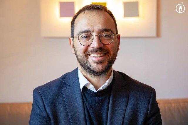Rencontrez Jérémy Sebag, Co-fondateur - SPVIE Assurances