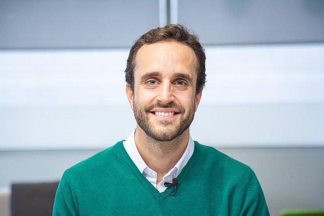 Descubre Jaime, Banca Digital & Proyectos Digitales - BNP Paribas Personal Finance