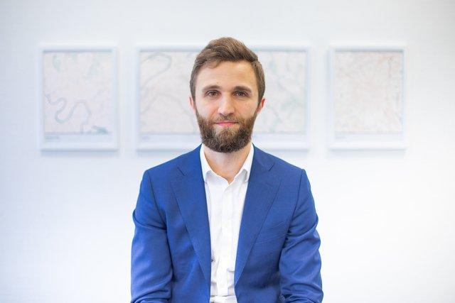 Rencontrez Lévan, Business Developer - Kameleoon