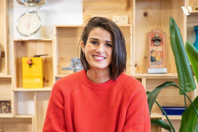 Rencontrez Mélanie, Directrice des Ressources Humaines - Les Ripeurs
