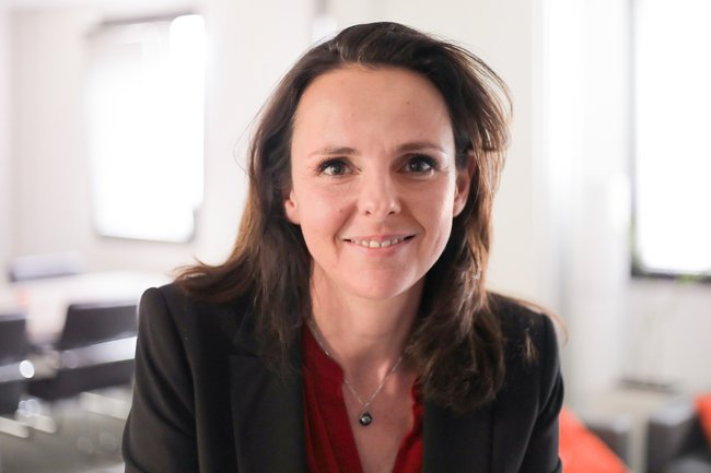 Rencontrez Florence Directrice de SeeQualis - SeeQualis